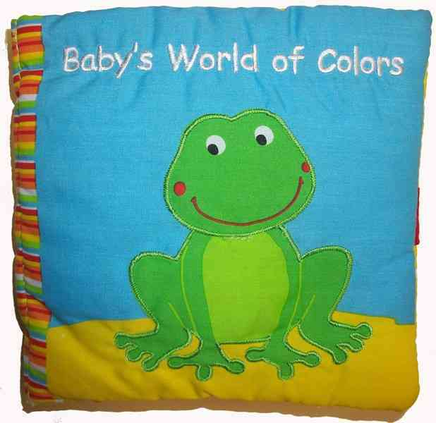 Baby's World of Colors By Ferri, Francesca (ILT)